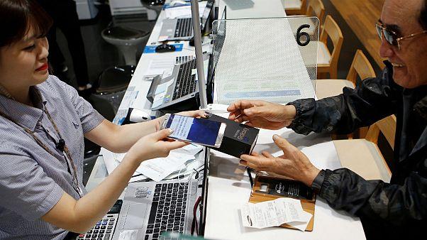 """سامسونغ تعتزم ترقية خيارات البرنامج المتاح لأصحاب هاتفها الذكي """"جالاكسي نوت 7"""""""
