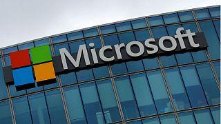 Microsoft повышает цены в Великобритании