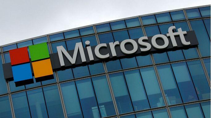Microsoft aumenta preços até 22% no Reino Unido