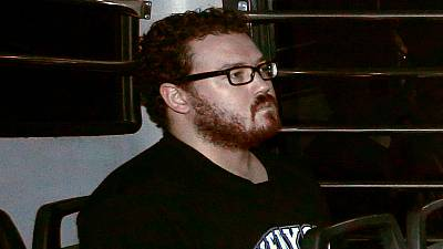 British banker on trail for brutal Hong Kong murder