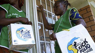 Journée mondiale de lutte contre la polio : l'Afrique proche de l'éradication
