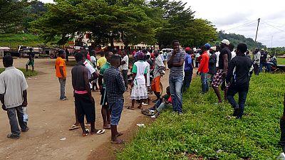 Cameroun : appel aux dons de sang après la journée meurtrière de vendredi