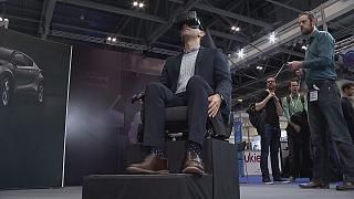 Virtual and Augmented reality the latest craze, big time