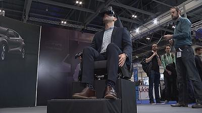 Virtual & Augmented Reality: Die nächste Revolution