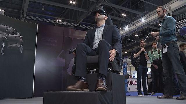 Réalité augmentée et virtuelle dans le même bateau