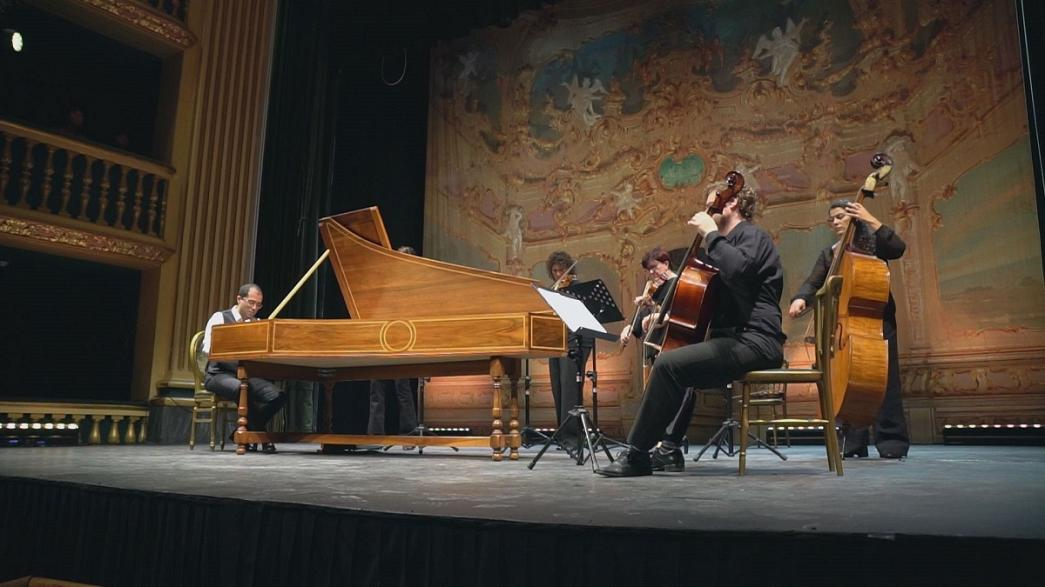 Malte : sommet mondial des arts et de la culture
