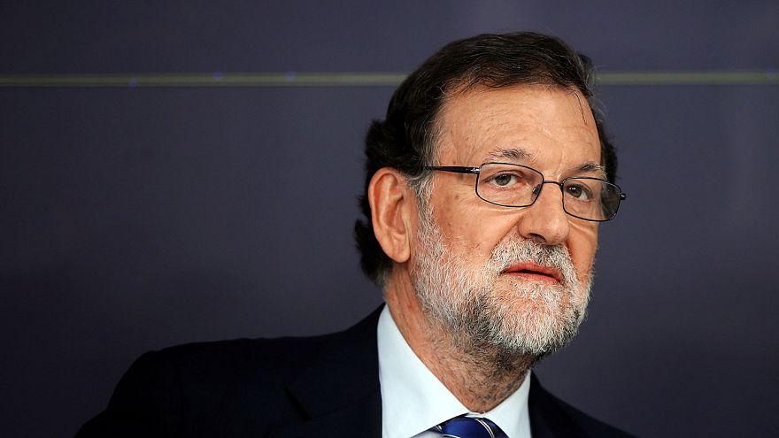Mariano Rajoy aplaude el desbloqueo político en España