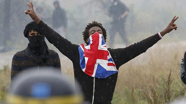 Sangatte'tan Calais'ye: Avrupa'nın göç krizi karşısında 17 yıl süren çaresizliği