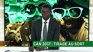 Football Planet : focus sur la victoire finale des Mamelodi Sundowns et le tirage au sort de la Can