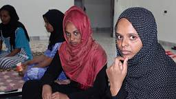 Libya: Freed ISIL migrant girl relives kidnap ordeal