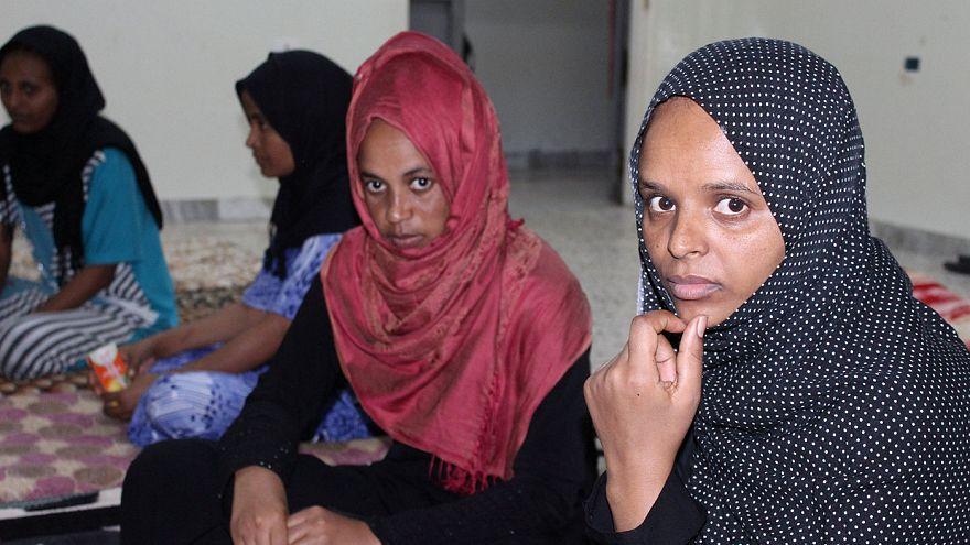 12-Jährige berichtet über Martyrium in IS-Gefangenschaft