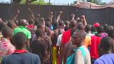 Violence erupts at anti-UN mission protest in CAR
