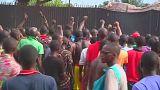 أفريقيا الوسطى: مظاهرات مطالبة برحيل بعثة حفظ السلام الدولية
