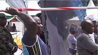 Kenya: Julius Yego, champion du monde du javelot hors de danger après un accident de voiture