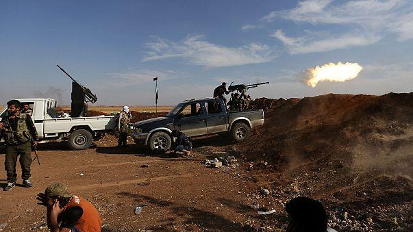 Szíria: stratégiai pontot foglalt el a kormányhadsereg Aleppónál