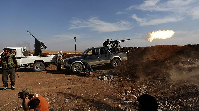 Moscou exclut pour l'heure une nouvelle trêve à Alep