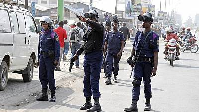 RDC : un chef rebelle rwandais arrêté dans l'est
