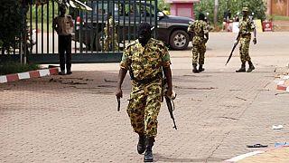 Burkina Faso/putsch: le parti au pouvoir accuse les pro-Compaoré