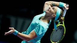 Radwanska verliert Auftakt in Singapur - Pliskova mit Dreisatzerfolg gegen Muguruza