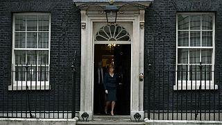 """Британский премьер рассчитывает на единую позицию страны по """"брекситу"""""""