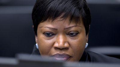 La CPI veut dialoguer avec les Etats africains tentés par le retrait