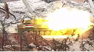 Syrian regime captures strategic point in Aleppo