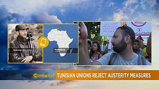 Tunisie : Les syndicats contre l'austérité [The Morning Call]