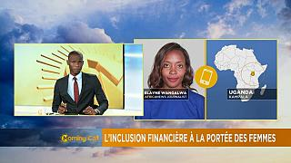 Empowering African women for economic success [The Morning Call]