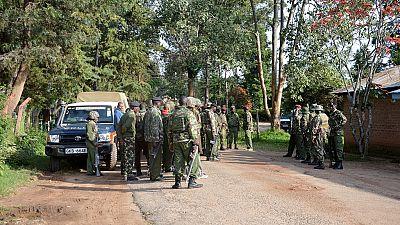 Kenya: Nouvelle attaque meurtrière à l'explosif à Mandera 10:12