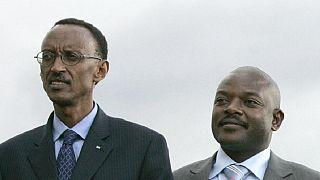 Rwanda largely responsible for Burundi crisis - Nkurunziza's spokesperson