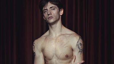 The bad boy of ballet Sergei Polunin stars in 'Dancer' a documentary