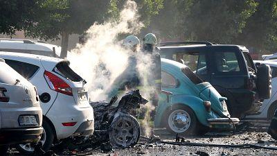 Turquie : une dizaine de blessés dans une explosion à Antalya