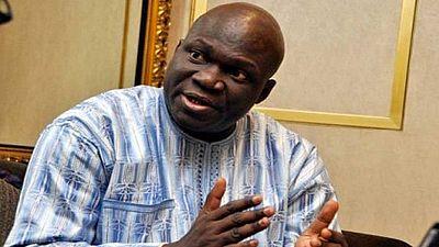 Nigeria : un autre proche de Goodluck Jonathan mis aux arrêts