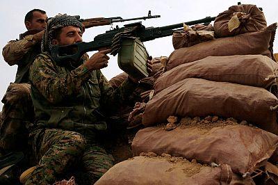 Mosul, si stringe l'assedio attorno all'Isil