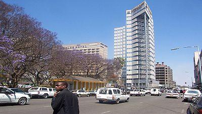 Bonnes prévisions pour l'économie du Zimbabwe