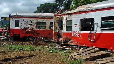 Cameroun : après le déraillement meurtrier d'un train, Bolloré se justifie