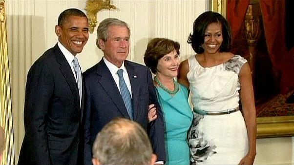 Kik a legnépszerűbb amerikai elnökök?