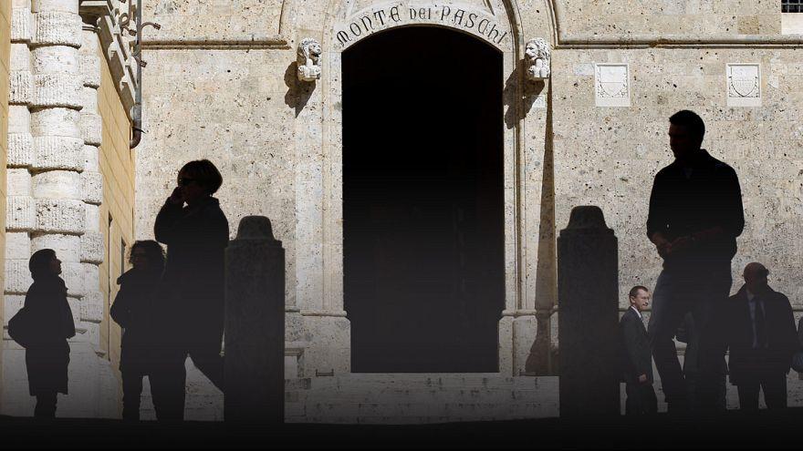 Monte dei Paschi banks on restructuring plan