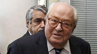 Le Parlement européen lève l'immunité de Jean-Marie Le Pen