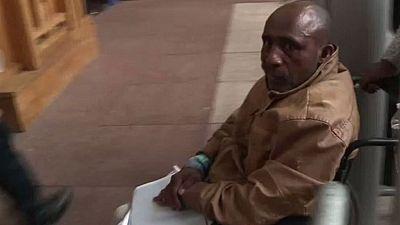 Appeal case of Rwanda's ex-spy chief begins