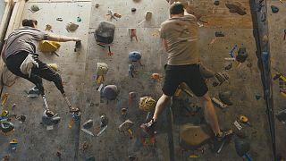 Hugh Herr : l'alpiniste bionique qui déplace les montagnes