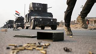 The Battle for Mosul: Everyone wants a piece