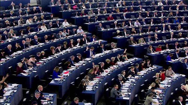 Europaparlament fordert Prüfungsmechanismus für Grundrechte