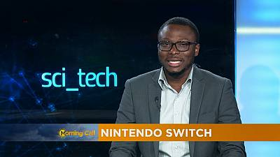 Future of tech with Nintendo Switch and self-driving cars [Hi-Tech]