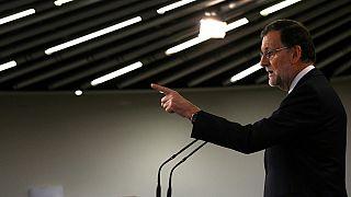 Spaniens König beauftragt Rajoy mit Regierungsbildung