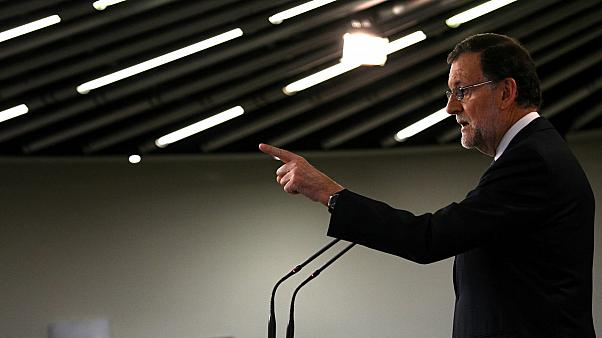 Espagne : le roi charge officiellement Rajoy de former un gouvernement