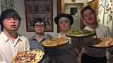 Entrepreneurs with Down syndrome launch innovative pizza business in Argentina