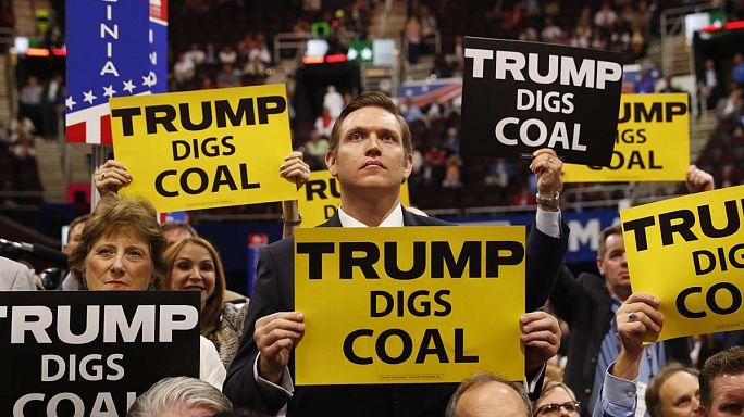 Elecciones EE.UU: Virginia Occidental, terreno abonado para Trump