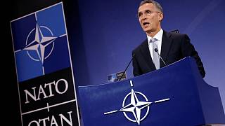 The Brief from Brussels: NATO ministers meet in Brussels