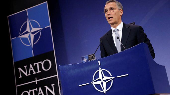 NATO Polonya'da askeri varlığını artırmaya hazırlanıyor